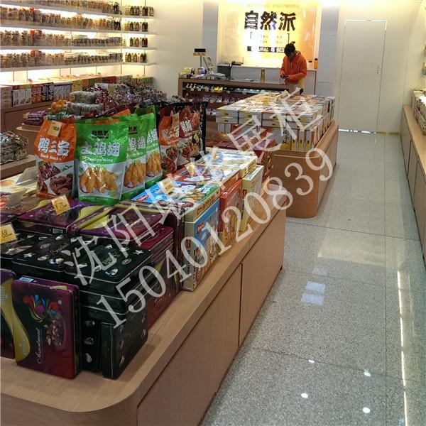 食品展柜(唐山店)【沈阳堪华展柜有限公司】