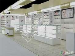 化妆品展柜(化妆品超市)